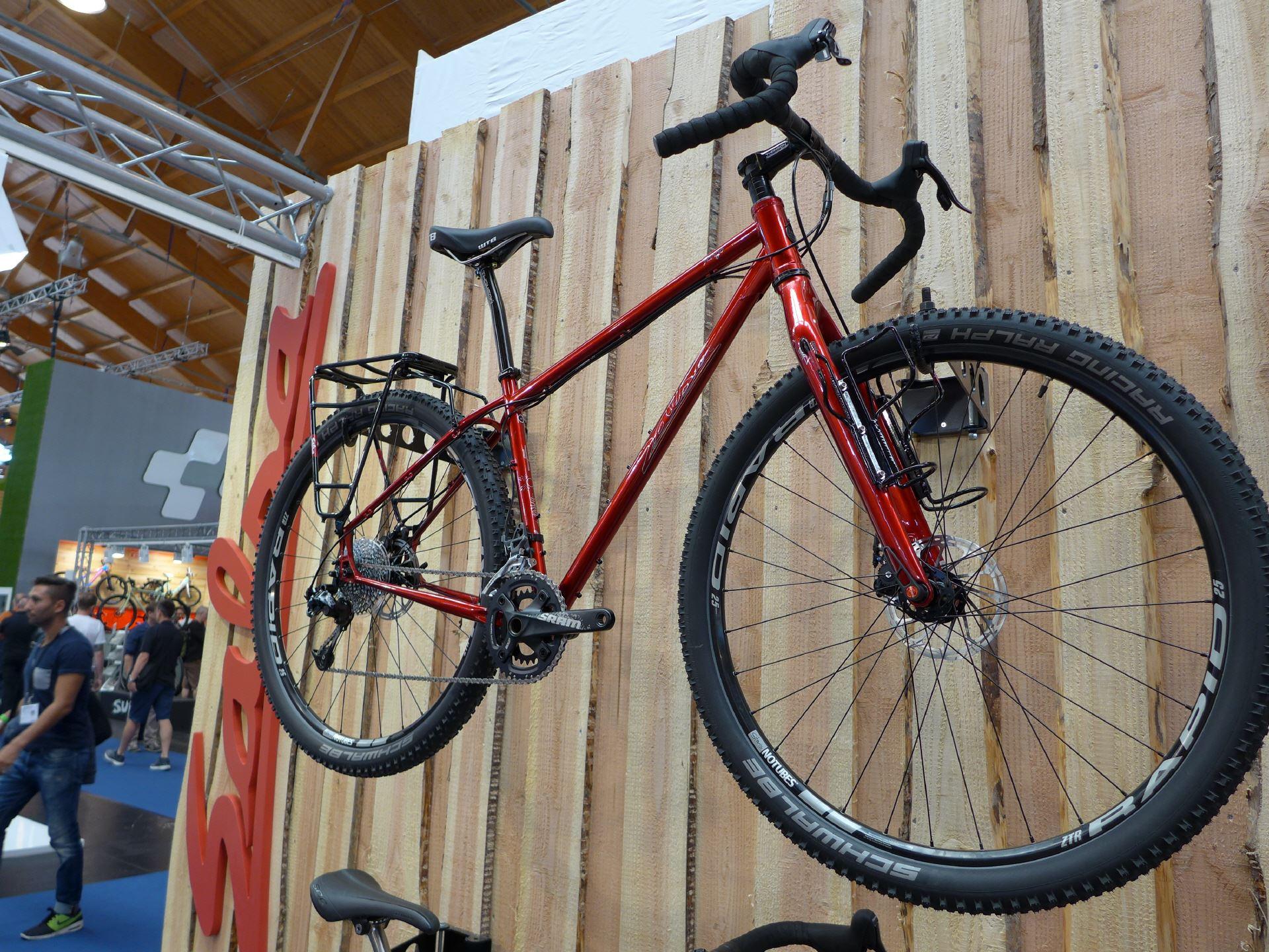 Endurance/Bikepacking